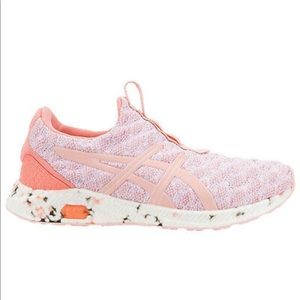 Asics Shoes - Women's ASICS HyperGEL-Kenzen Running Shoes Size 8